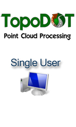 TopoDOT Single User
